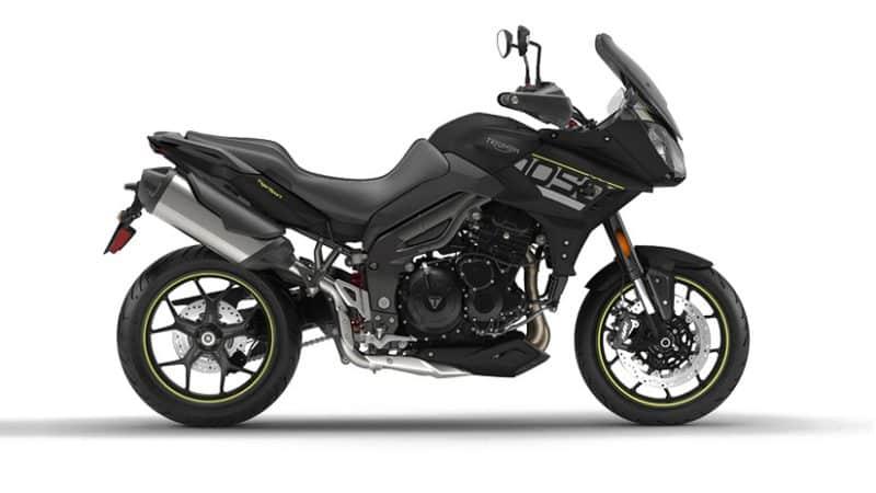 Moto Tiger Sport